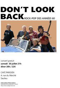 DLB concert Parisien Saulieu